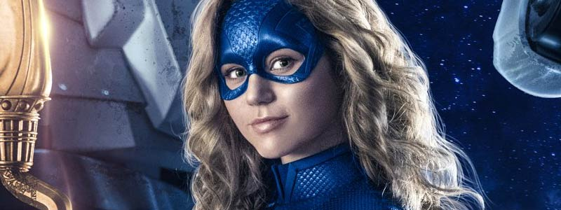 Brec Bassinger First Look As Stargirl