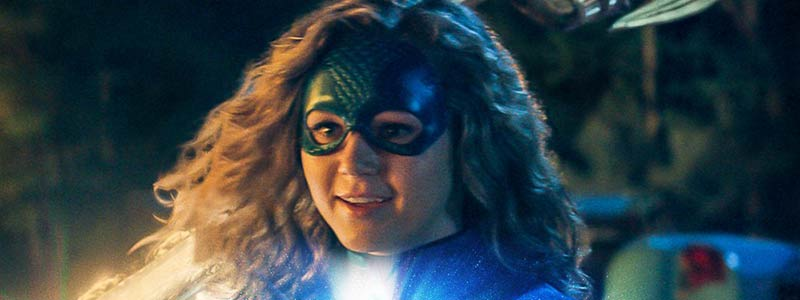 Stargirl to Debute May 12th on The CW